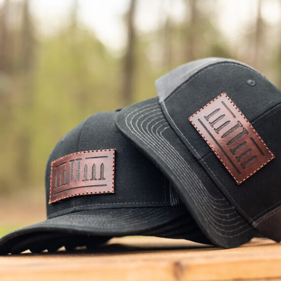 3:23 Woodwork - Hats